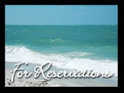 Call or email us for Reservation and Availability for North Captiva Island Vacation rentals.
